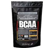 Фото IRS Professional Nutrition BCAA 500g (50 servings)