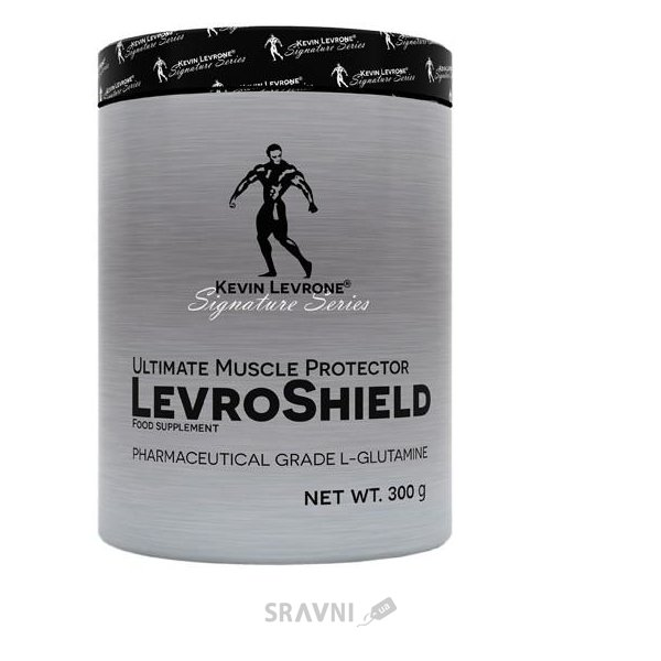 Фото Kevin Levrone LevroShield 300g (67 servings)