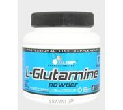 Фото Olimp Labs L-Glutamine powder 250g