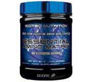 Фото Scitec Nutrition Essential Amino Matrix 180g