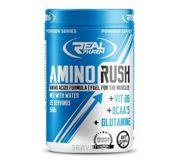 Фото Real Pharm Amino Rush 500g