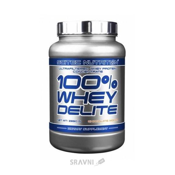 Фото Scitec Nutrition 100% Milk Delite 2350 g
