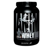 Фото Universal Nutrition Animal Whey 907 g