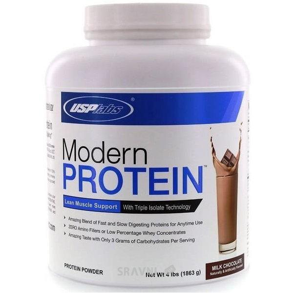 Фото USP Labs Modern Protein 1860 g (54 servings)