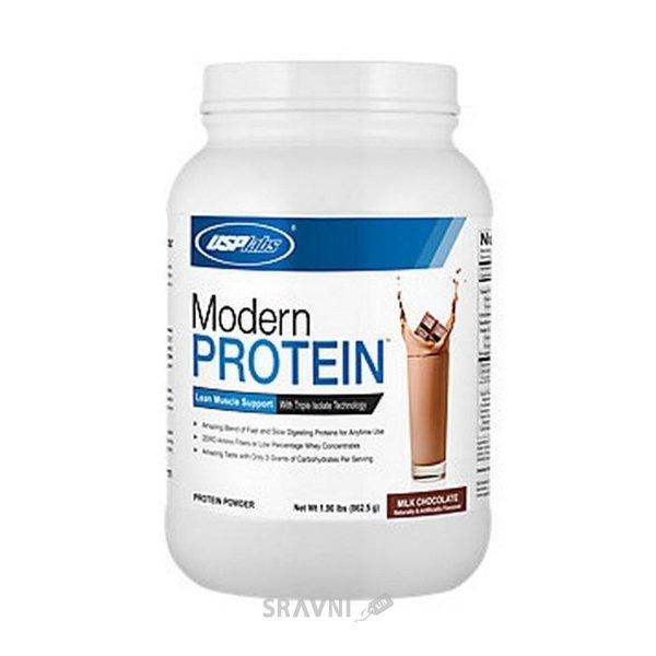 Фото USP Labs Modern Protein 850-870 g (25 servings)