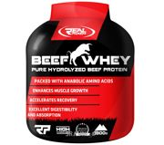 Фото Real Pharm Beef Whey 1800 g (60 servings)