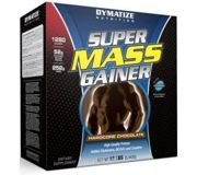 Фото Dymatize Super Mass Gainer 5443 g