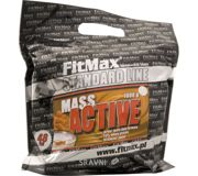 Фото FitMax Mass Active 1000 g (20 servings)