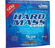 Фото Inner Armour Blue Hard Mass Gainer 2268 g