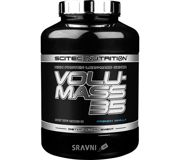 Фото Scitec Nutrition Volumass 35 2950 g