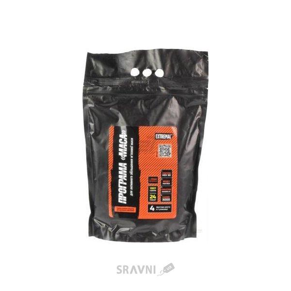 Фото Extremal Программа Масса 1007 g /7 servings/