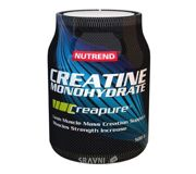 Фото Nutrend Creatine Monohydrate Creapure 500 g