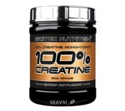 Фото Scitec Nutrition Creatine 100% Pure 300 g (60 serv)