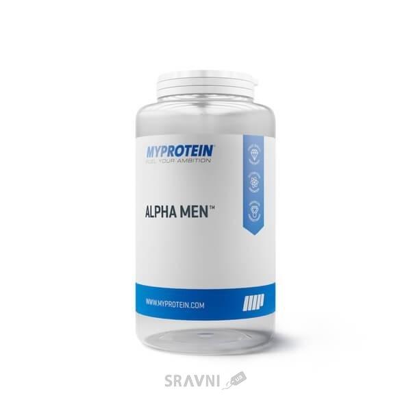 Фото MyProtein Alpha Men 240 caps
