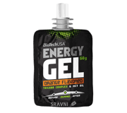 Фото BioTech Energy Gel 60 g