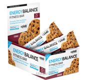 Фото VPLab Energy Balance Fitness Bar 35 g