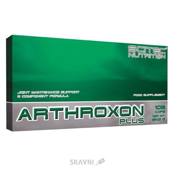 Фото Scitec Nutrition Arthroxon Plus 108 caps