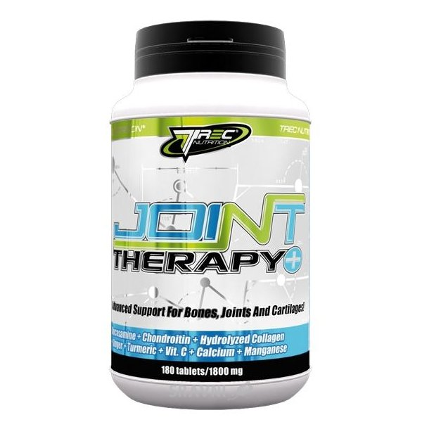 Фото TREC Nutrition Joint Therapy Plus 180 tabs