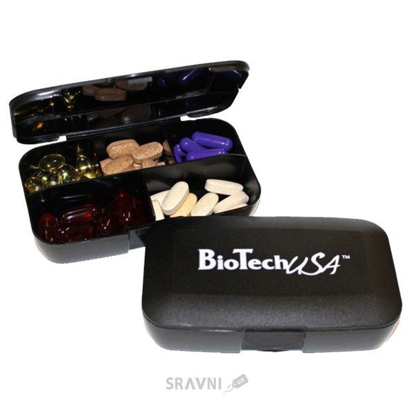 Фото BioTech Pillbox