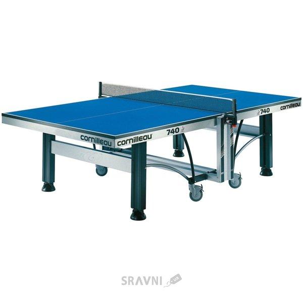 Фото Cornilleau Competition 740 ITTF Indoor