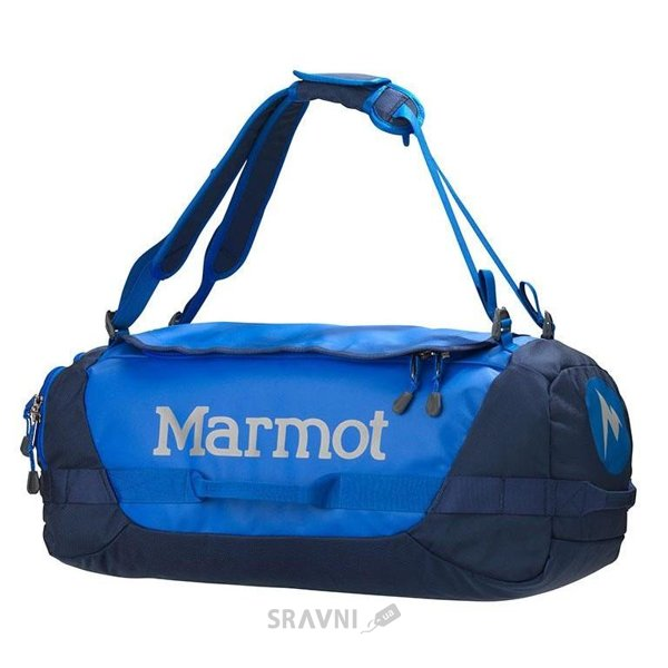 Фото Marmot Long Hauler Duffle Bag Medium