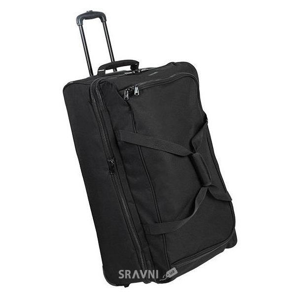Фото Members Expandable Wheelbag Large 88/106