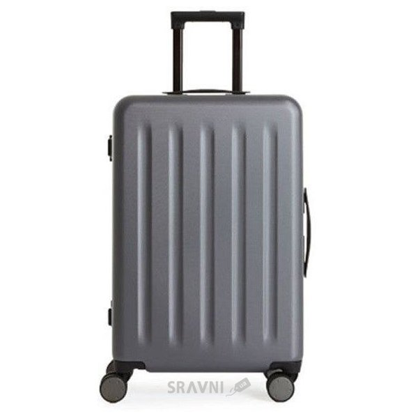 Фото Xiaomi 90 points aluminum closing frame suitcase 24