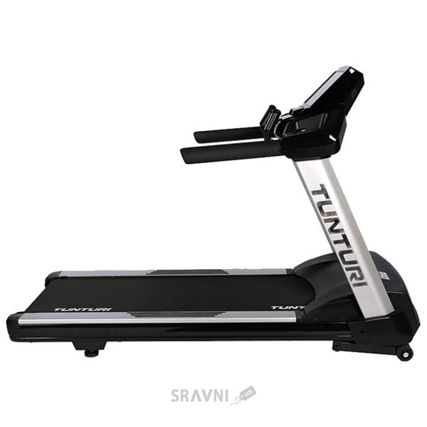 Фото Tunturi Platinum Treadmill Pro