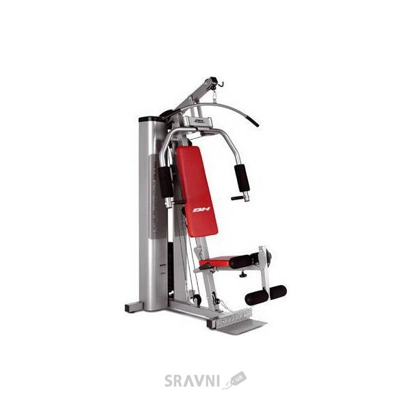 Фото BH Fitness Multigym Plus (G112X)