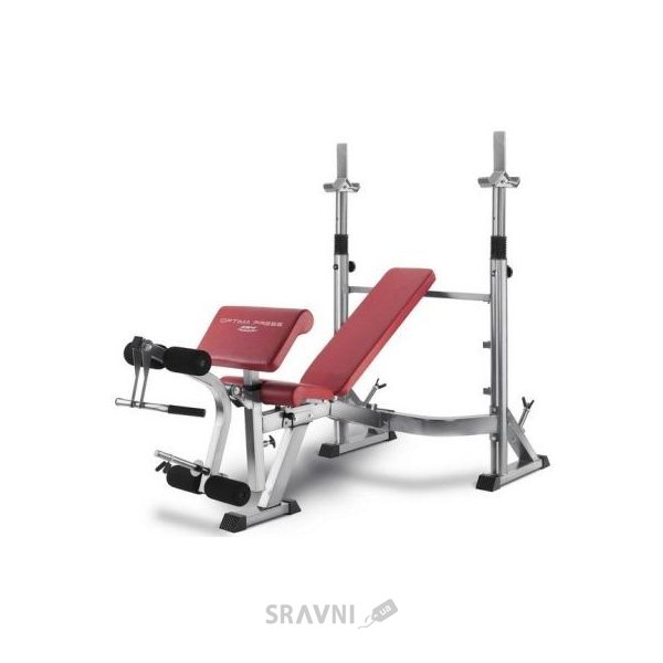 Фото BH Fitness Optima Press (G330)