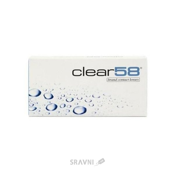 Фото ClearLab Clear 58 UV