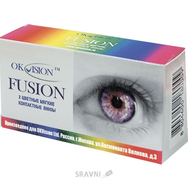 Фото OKVision Fusion