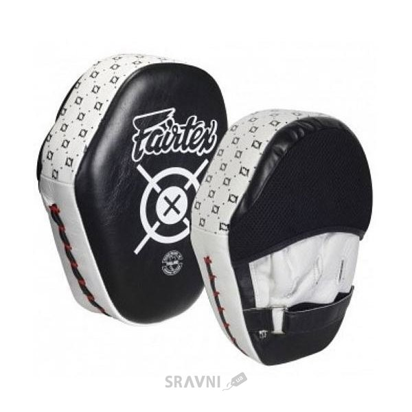 Фото Fairtex Aero Focus Mitts FMV11