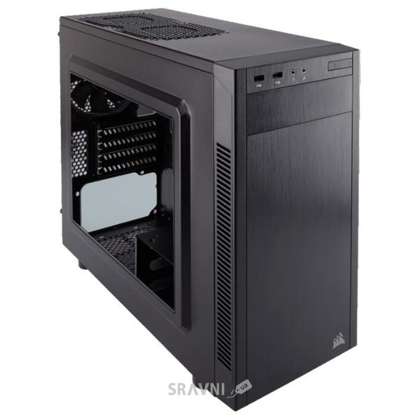 Фото Corsair Carbide Series 88R Black