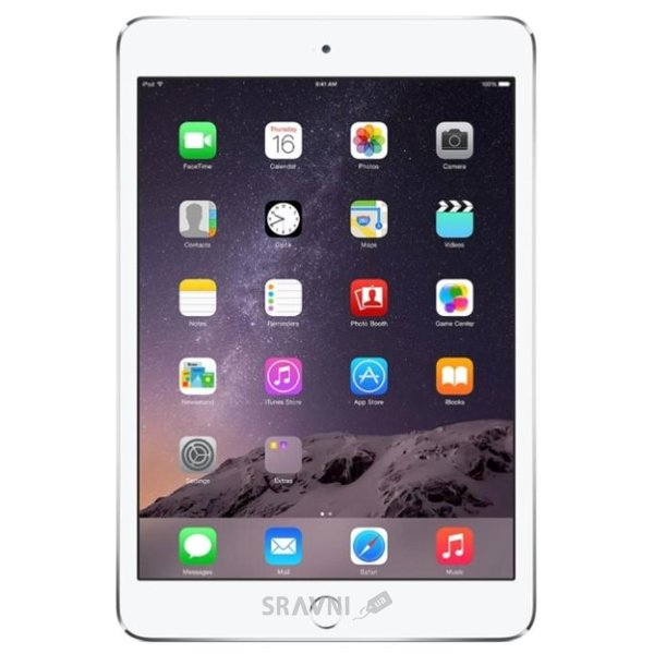 Фото Apple iPad Pro 9.7 256Gb Wi-Fi + Cellular