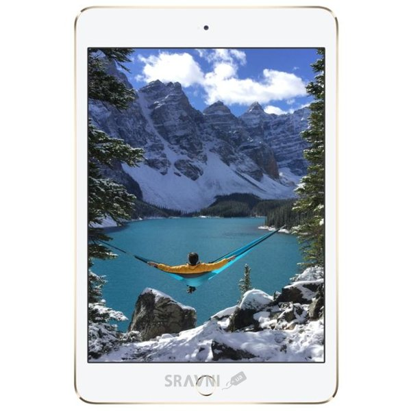 Фото Apple iPad mini 4 32Gb Wi-Fi + Cellular