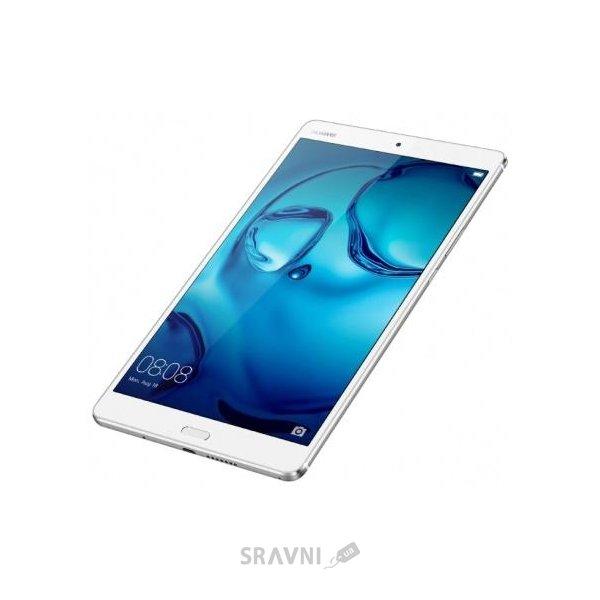 Фото Huawei MediaPad M3 8.4 64Gb LTE