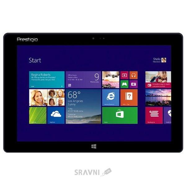 Фото Prestigio MultiPad PMP810F 3G Pro