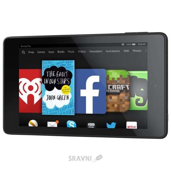 Фото Amazon Kindle Fire HD 6 16Gb