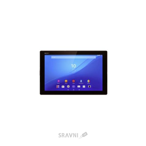 Фото Sony Xperia Z4 Tablet 32Gb LTE