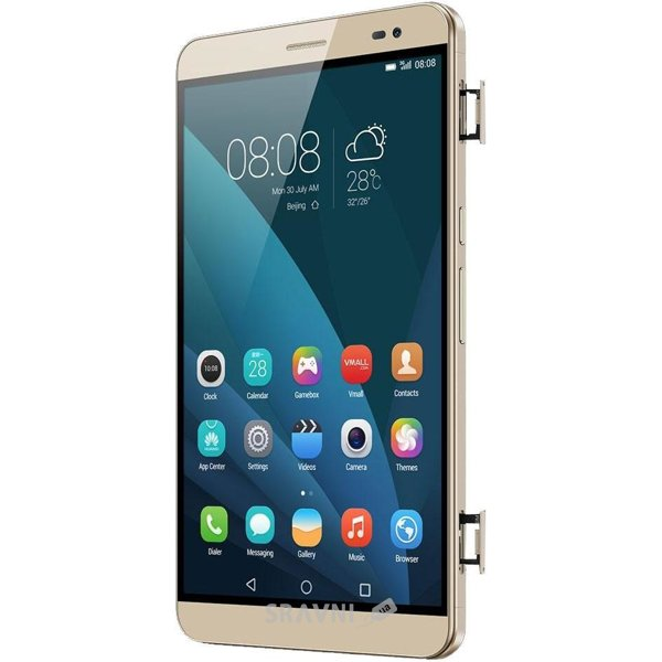 Фото Huawei MediaPad X2 32GB