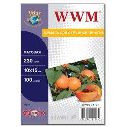 WWM M230.F100