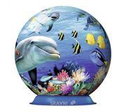 Фото Ravensburger Мировой океан в виде шара (12128)