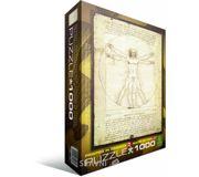 """Фото EuroGraphics """"Витрувианский человек"""" Леонардо да Винчи (6000-5098)"""