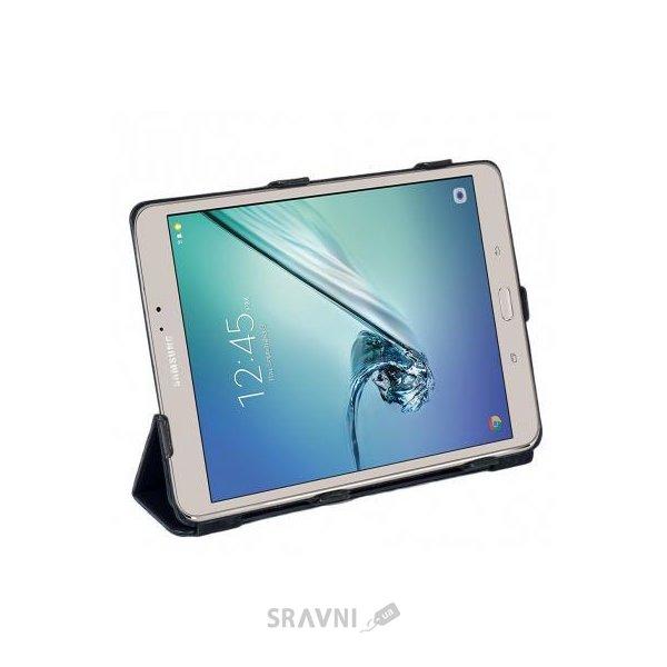 Фото Stenk Evolution для Samsung Galaxy Tab S2 8.0 2016 черный