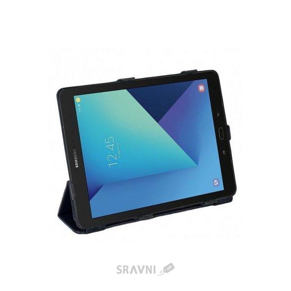 Фото Stenk Evolution для Samsung Galaxy Tab S3 9.7 черный