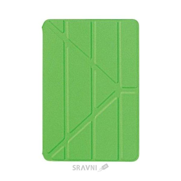 Фото Ozaki O!coat Slim-Y Green для iPad mini (OC101GN)