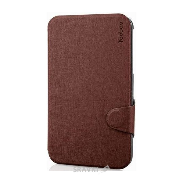 Фото Yoobao Fashion leather case для Samsung Galaxy Tab 3 7.0 (LCSAMP3200-FCF)