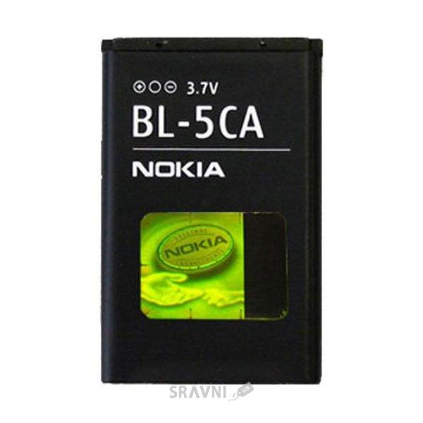 Фото Nokia BL-5CA