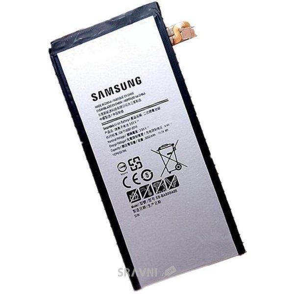 Фото Samsung EB-BA800ABE